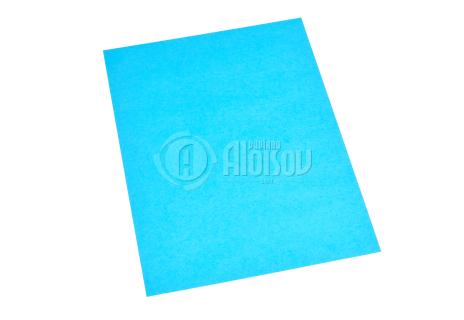 Barevný kopírovací papír modrý - tyrkysový A1/80g/250 archů