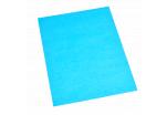 Barevný kopírovací papír modrý - tyrkysový A4/80g/100 listů