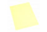 Barevný kopírovací papír žlutý A4/80g/500 listů