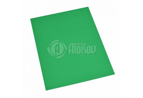 Barevný papír zelený A2/80g/250 listů