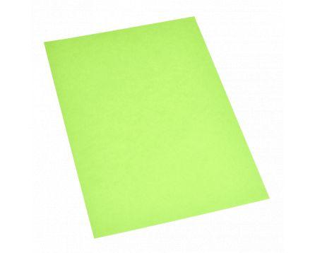Barevný papír zelený A3/80g/100 listů