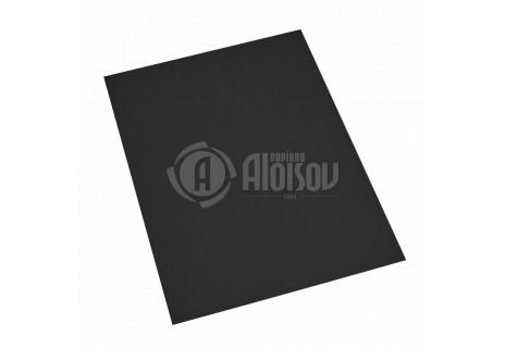 Barevný papír černý A2/80g/250 listů