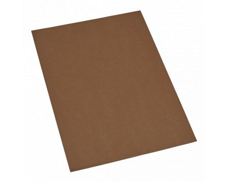 Barevný papír hnědý A4/80g/100 listů