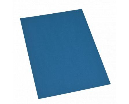 Barevný papír modrý A2/80g/250 listů