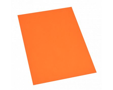 Barevný papír oranžový A3/80g/100 listů