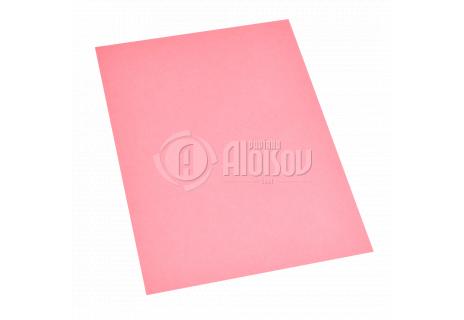 Barevný papír růžový A3/80g/100 listů