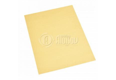 Barevný recyklovaný papír chamois A3/180g/200 listů