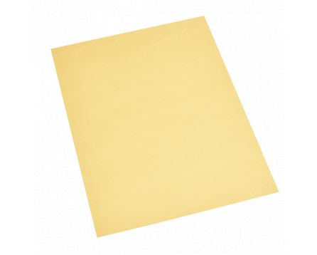 Barevný recyklovaný papír chamois A1/180g/200 listů