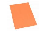 Barevný recyklovaný papír oranžový A3/180g/100 listů