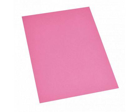 Barevný recyklovaný papír růžový A3/80g/100 listů