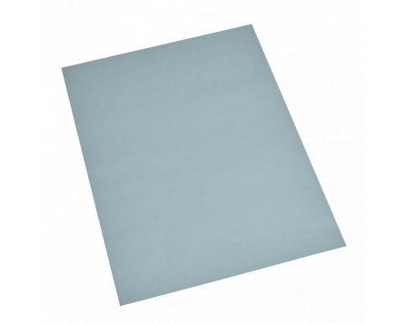 Barevný recyklovaný papír šedý A4/180g/100 listů