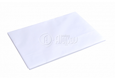 Barevný recyklovaný papír šedý A2/180g/200 listů