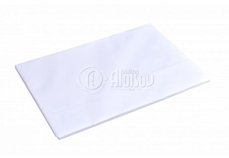 Barevný recyklovaný papír zelený A2/180g/200 listů
