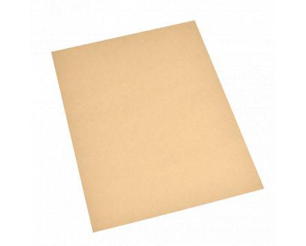 Barevný recyklovaný papír hnědý A3/180g/100 listů
