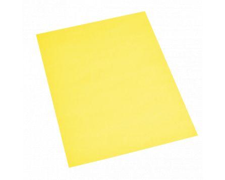 Barevný recyklovaný papír žlutý A3/180g/100 listů