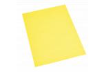 Barevný recyklovaný papír žlutý A1/180g/200 listů