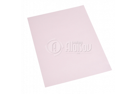 Barevný kopírovací papír růžový A2/80g/250 archů