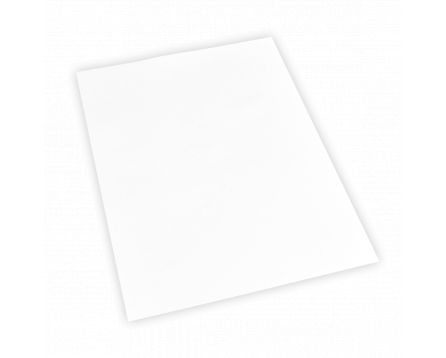 Kreslící karton bílý A2/220g/10 archů