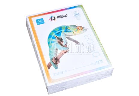 Kancelářský papír bílý A4/80g/500 listů