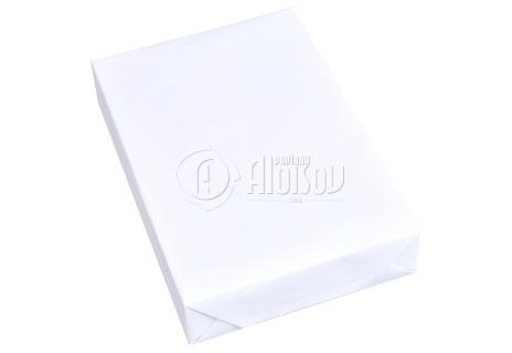 Kancelářský papír recyklovaný bílý A4/80g/500 listů