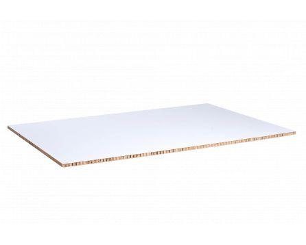 Aloisov voštinová deska 12mm bílá, 1200x2400cm
