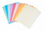 Barevný kopírovací papír červený A1/80g/250 archů