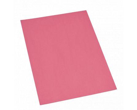 Barevný kopírovací papír červený A4/80g/100 listů
