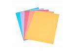 Barevný kopírovací papír duha 5 barev sytá A4/80g/500 listů
