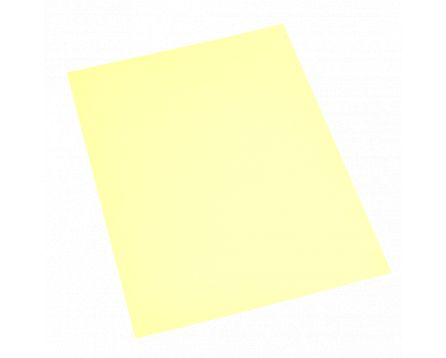 Barevný kopírovací papír žlutý A2/80g/250 archů