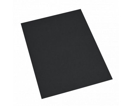 Barevný papír černý A4/80g/500 listů