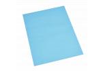 Barevný recyklovaný papír modrý A1/180g/200 listů