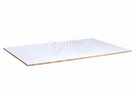 Aloisov voštinová deska 12mm bílá, 1200x2400mm