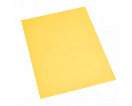 Barevný papír žlutý A1/180g/200 listů